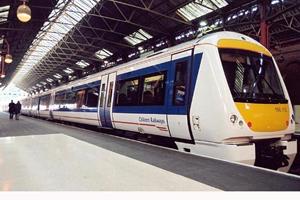 Chiltern Railways appoints DRP