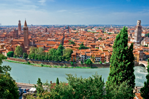 Time for... Verona