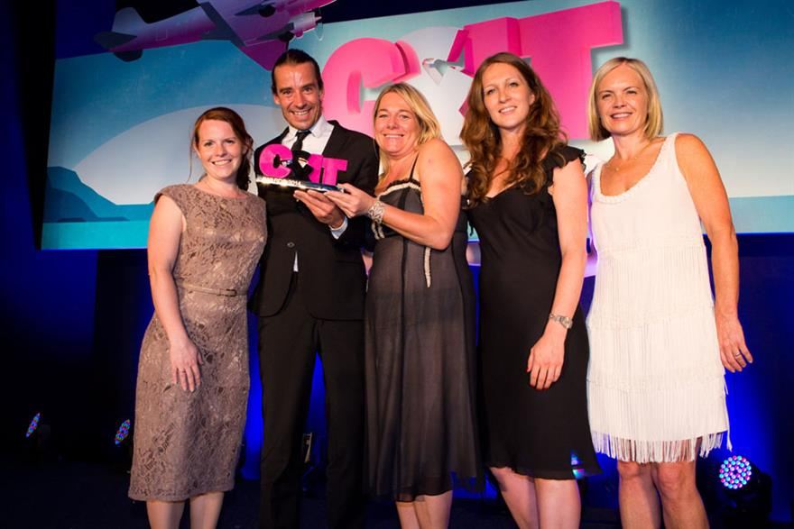 C&IT Awards: International Conference of the Year