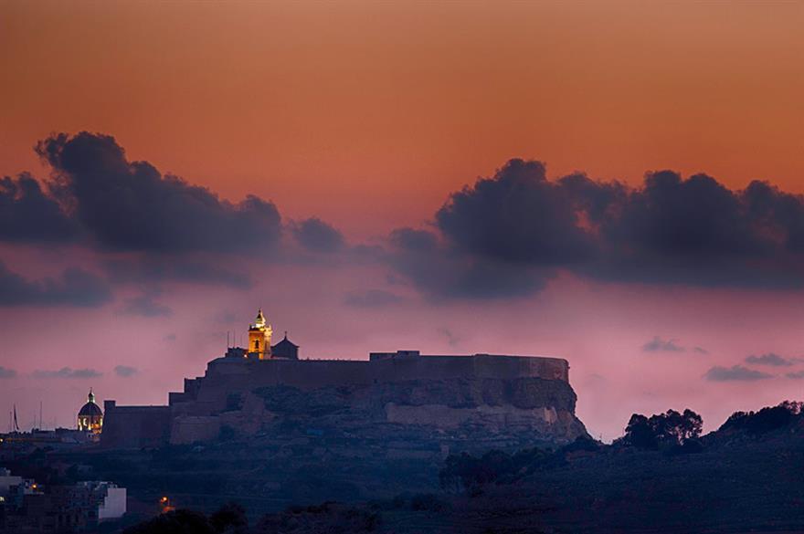 Malta... for culture incentives