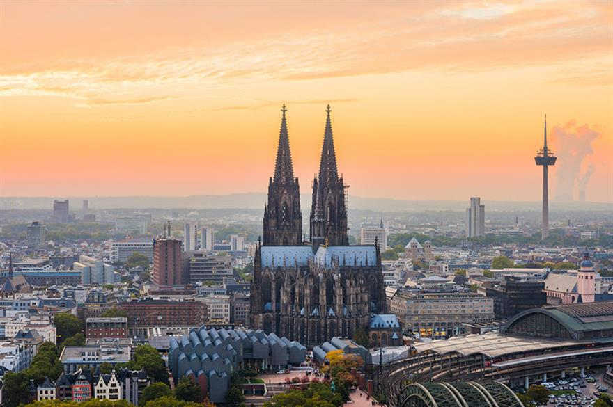 48 hours in Cologne