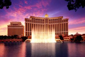 48 hours in... Las Vegas