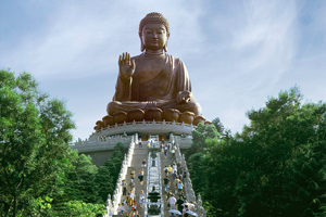 Hong Kong: Event planner's guide to Lantau Island