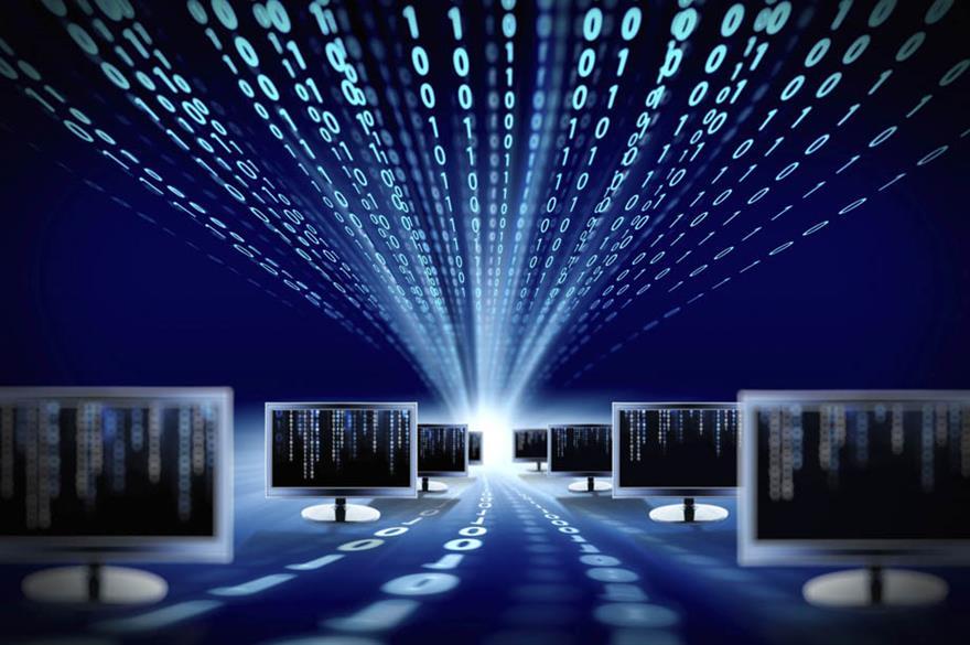 Revolutionising data capture for events