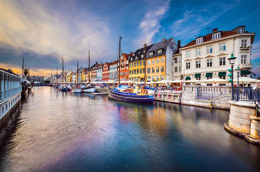 Destination of the Week: Denmark