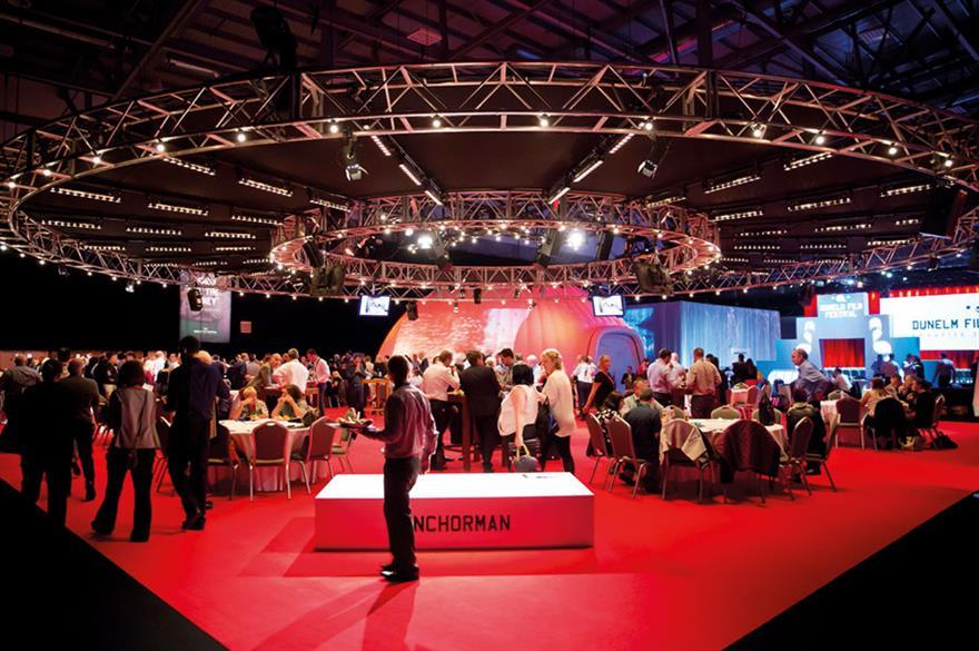 Dunhelm Film Festival, Ricoh Arena