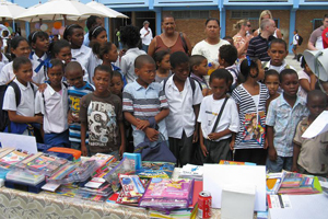 South Africa: Spring Group's CSR incentive trip