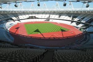 Olympics VIP fast-track denied