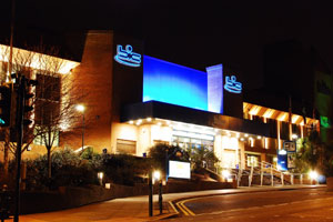 Synergy Housing Group helps BIC secure almost £11m of events business