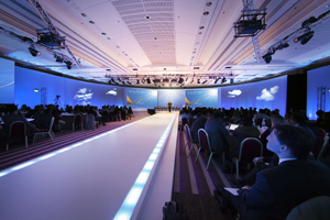 Astellas appoints Rapport Events after successful Paris meeting