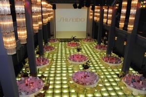 Nars and Shiseido appoint Fresh Attitude Communications