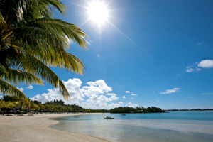 Six of the best hotels in Mauritius