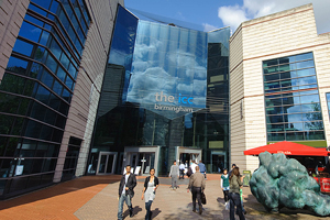 ICC Birmingham attracts £2m conferences
