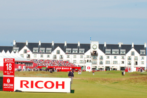 Ricoh win consolidates CWT Meetings & Events success
