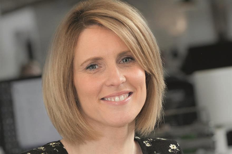 Emma Collins, DRP Group