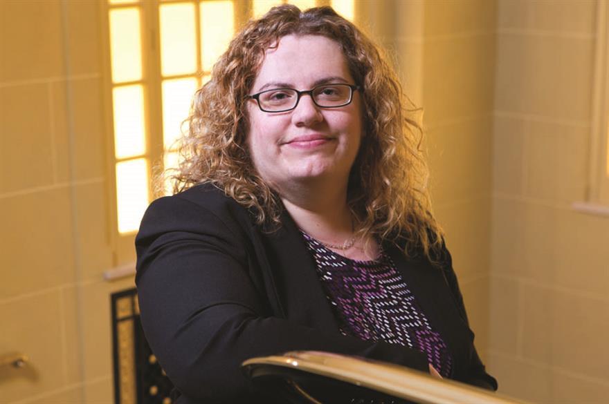 Emma Kennard, Thevenuepot, DRP Group