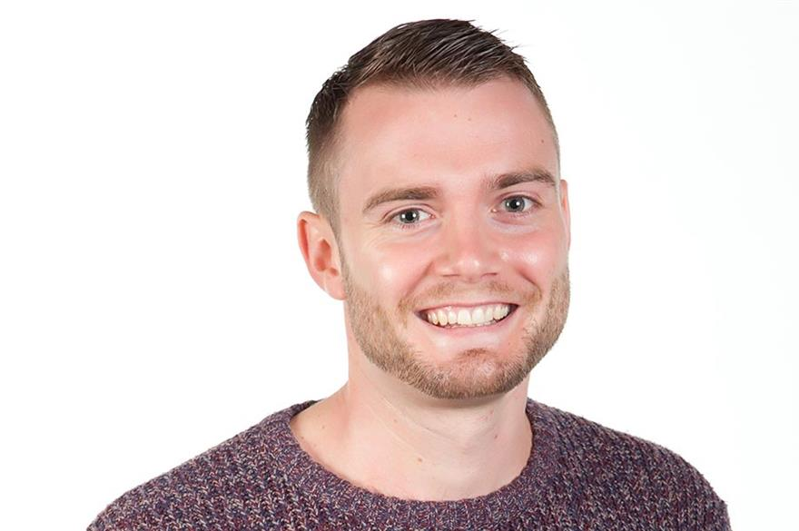 Graeme Preston, Team Spirit