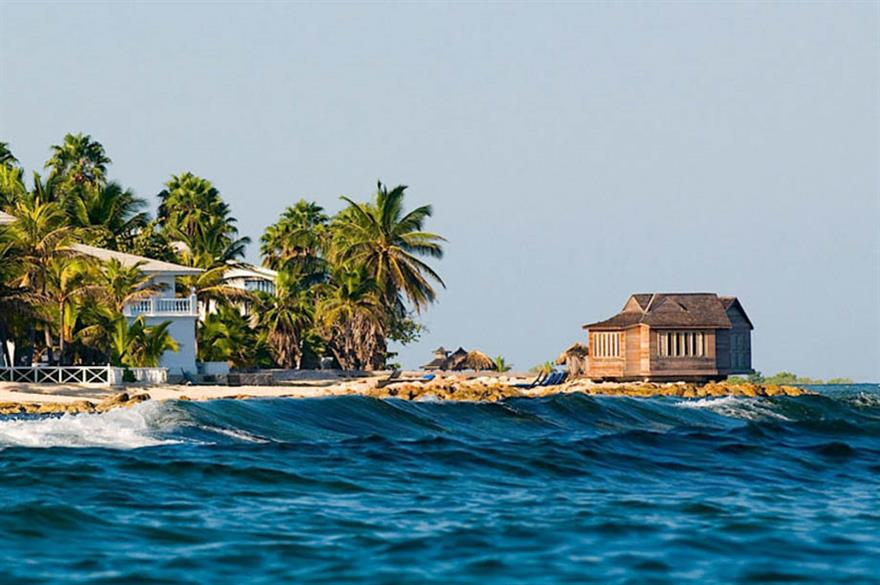 Half Moon Bay Resort, Jamaica