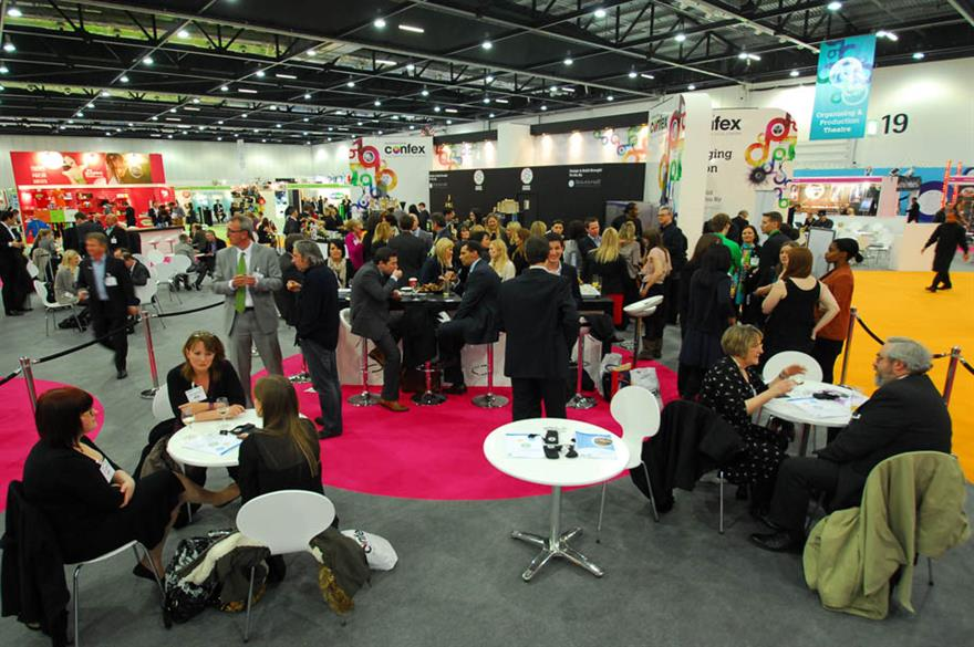 International Confex, Excel London