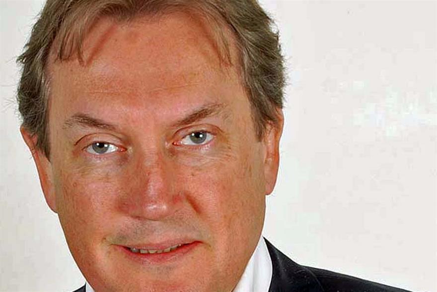 Julian Pullan, president, EMEA, Jack Morton Worldwide