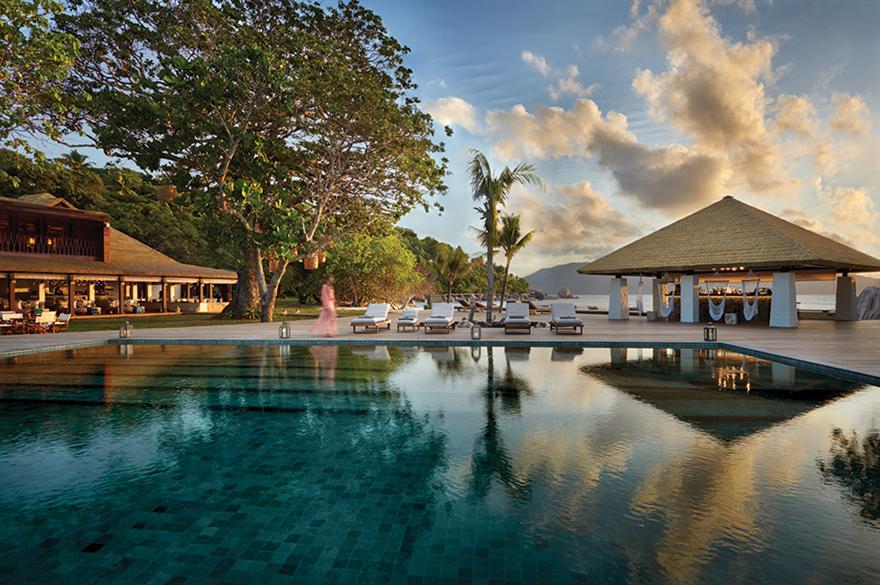 Six Senses Zil Pasyon, Seychelles, Africa