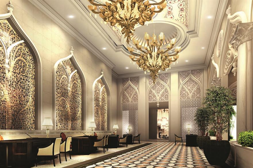 Marsa Malaz Kempinski – The Pearl, Doha, Qatar
