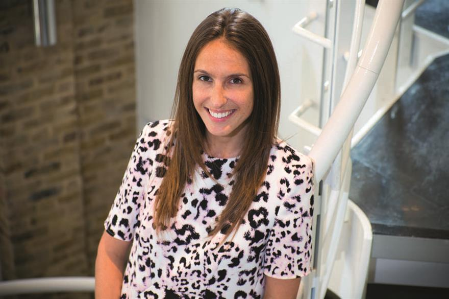 Melissa Noakes, head of experiential marketing, Sony