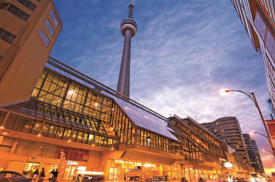 Metro Toronto Convention Centre, Canada