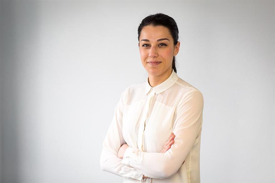 Noelle Juttla, Event Travel Management