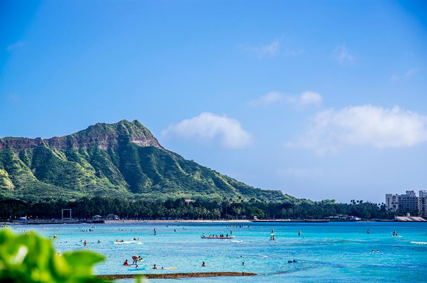 Hawaii: Oahu vs. Island of Hawaii