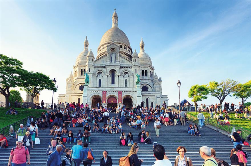 C&IT Security Update: Paris (© istockphoto.com)