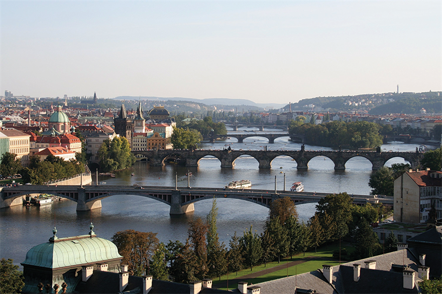 48 Hours in... Prague