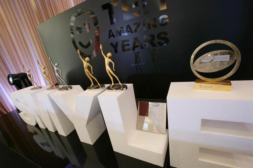 Smyle, C&IT Awards Agency of the Year