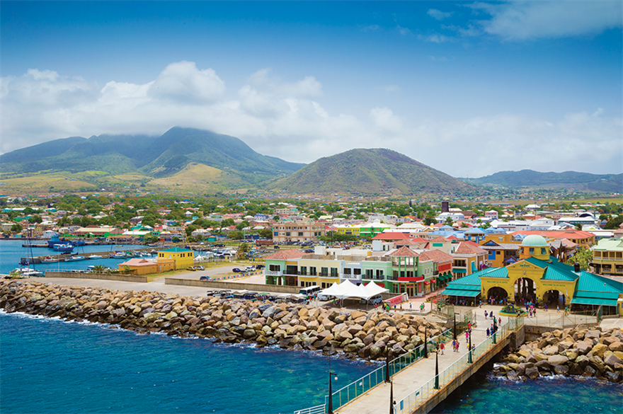Download: Event planner's guide to... St Kitts and Nevis