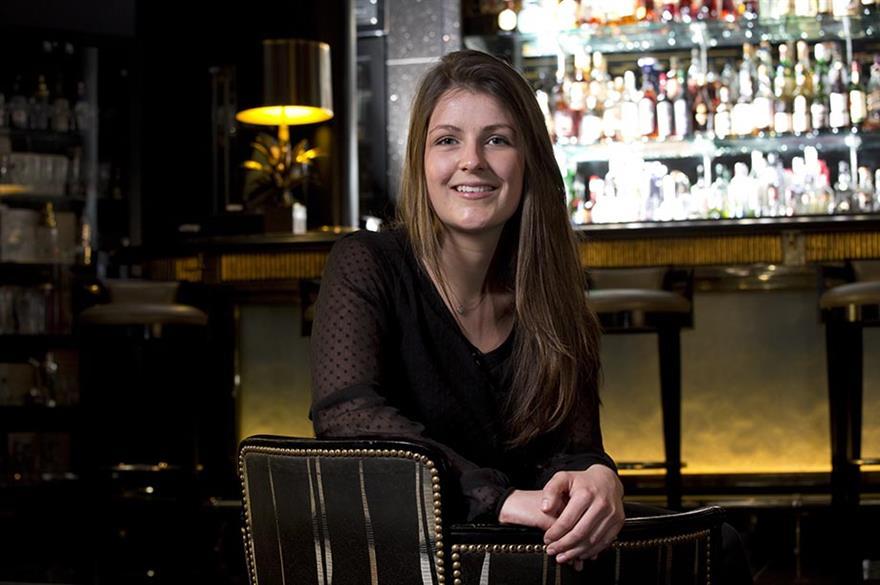 Tilly Hallett, AOK Events