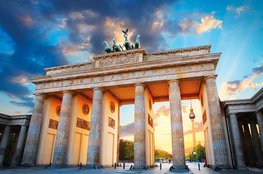 Why I love... Berlin for events
