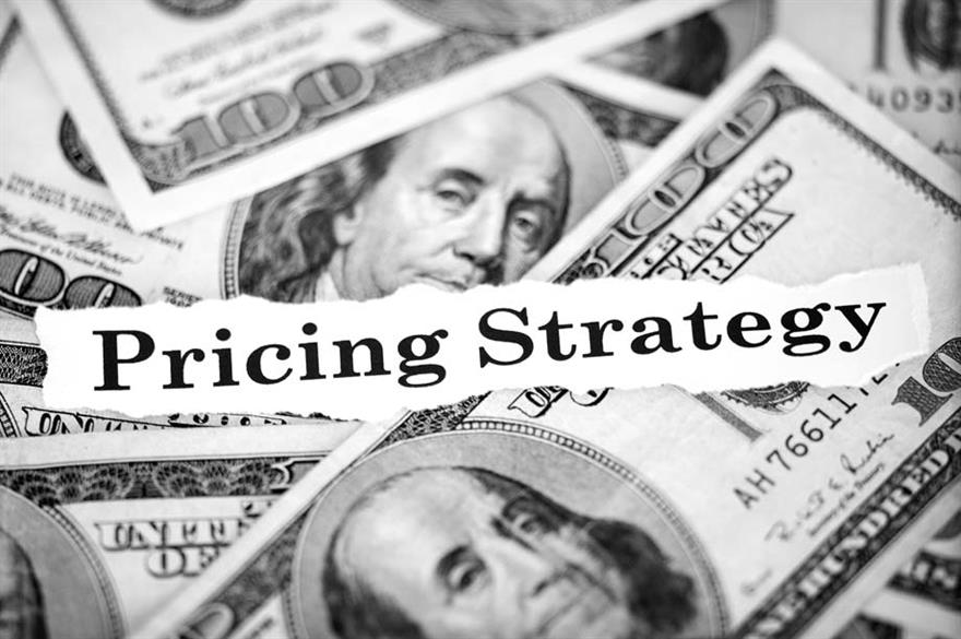The Big Debate: Pricing models