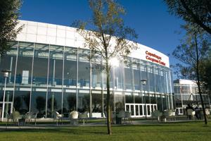 The Bella Center