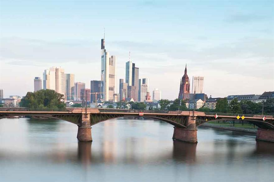 Germany: Corporate Lowdown (©thinkstockphotos.com)