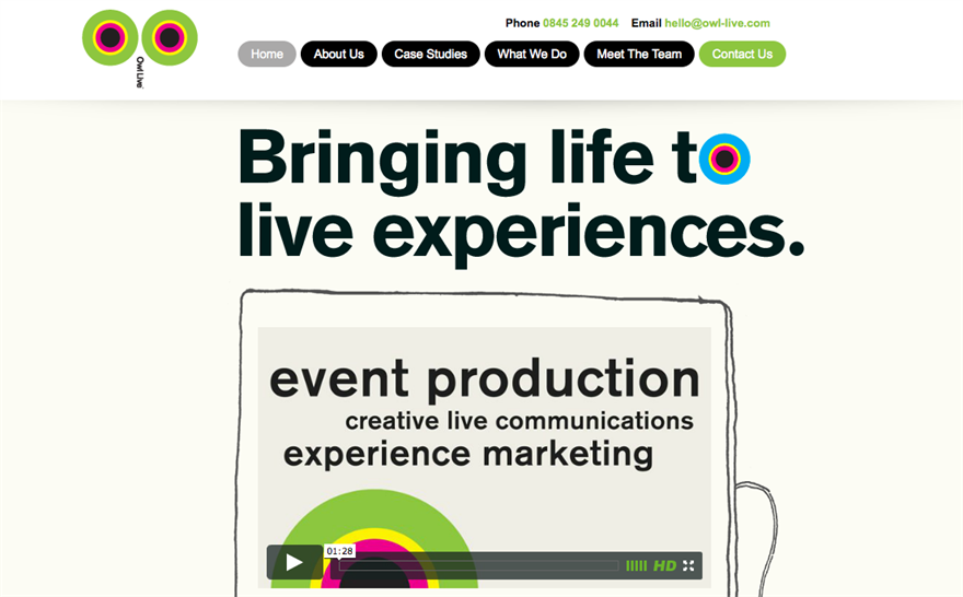 Owl Live ranked 45th in C&IT's Top 50 UK agencies table