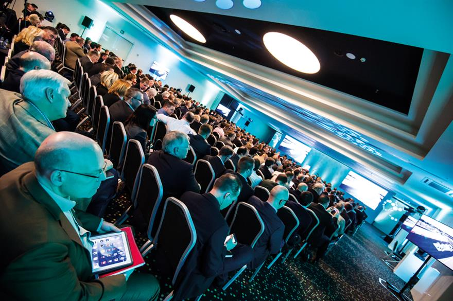 Siemens PLM Software's European Partner Leadership Summit