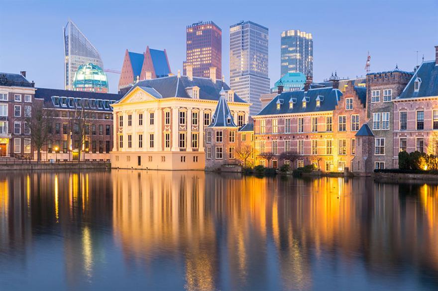 The Hague (© istockphoto.com)