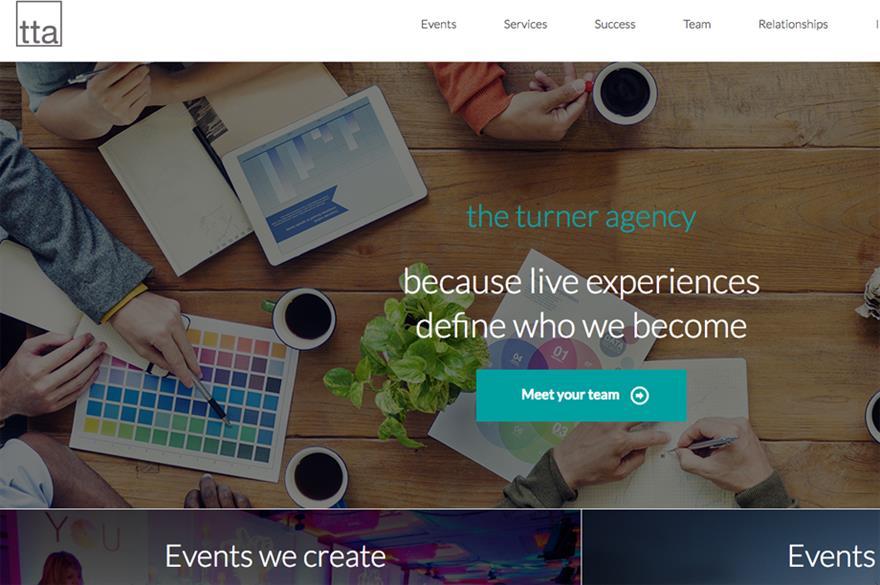 Top 50 Agencies 2017: The Turner Agency (30)