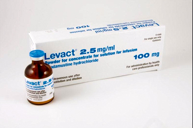 Levact: a new chemotherapy agent