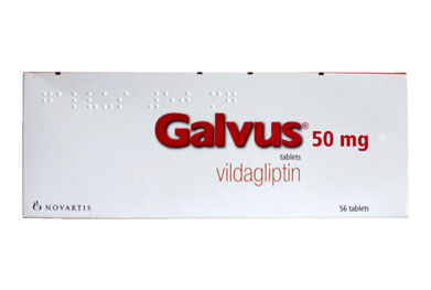 diabetes galvus