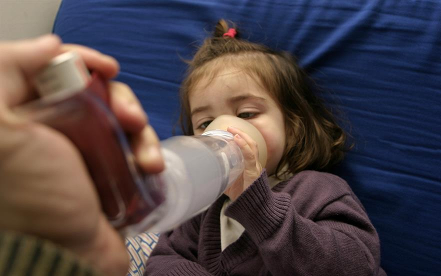 Further research is needed to give clearer guidance on increasing the dose of inhaled corticosteroids in children with asthma. | GETTY IMAGES