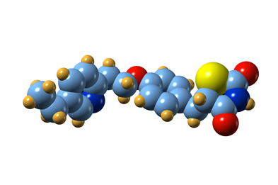 In patients who respond to pioglitazone, the CHMP concluded that the benefits outweigh the risks   SCIENCE PHOTO LIBRARY