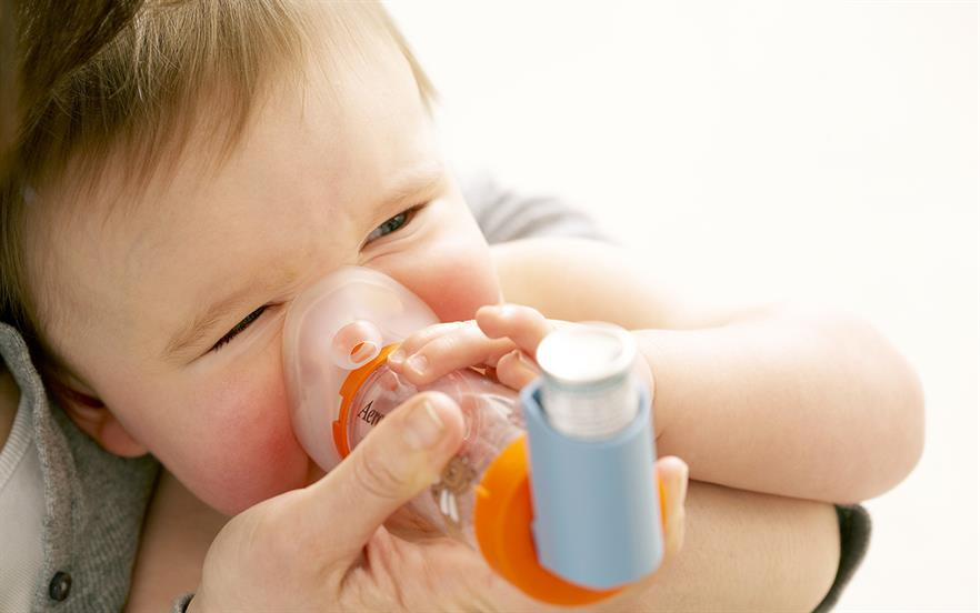 The link between childhood conditions and COPD in later life highlights the importance of early intervention and prevention. | RUTH JENKINSON/SCIENCE PHOTO LIBRARY