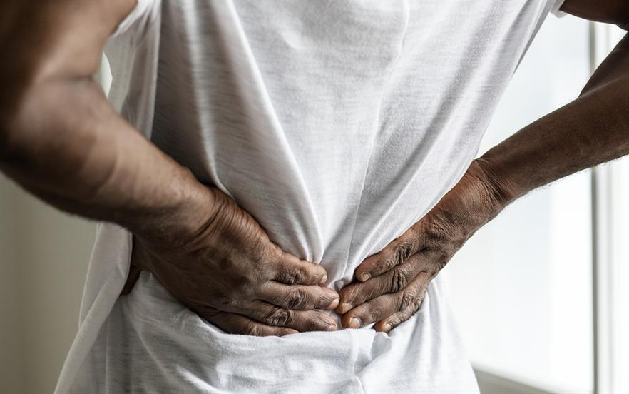 Chronic primary pain is characterised by significant emotional distress and functional disability.   GETTY IMAGES