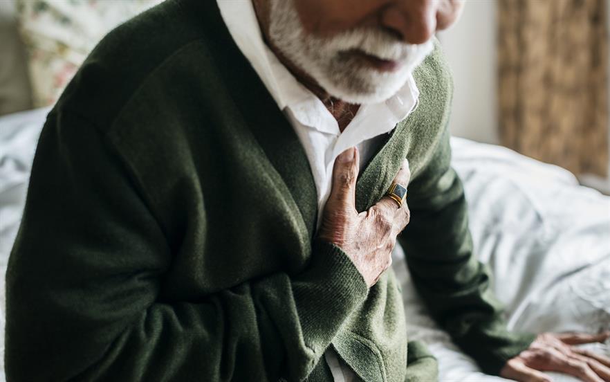 Dapagliflozin was licensed to treat heart failure in November 2020. | GETTY IMAGES
